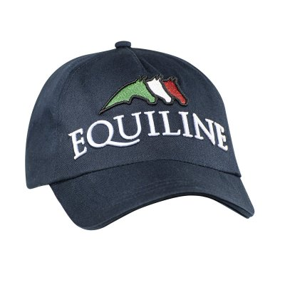 keps equiline team collection keps för ryttare
