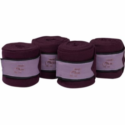 benlindor i fleece purple grape